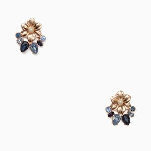 KATE SPADE Wild Garden Stud Earrings